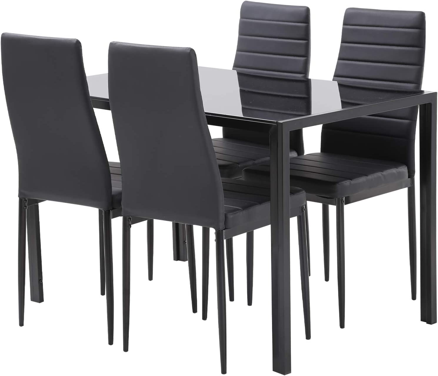 Buy FDW Dining Table Set Dining Table Dining Room Table Set for ...