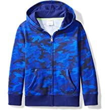 8d4f9ebb39 Hoodies For Boys: Buy Sweatshirts For Boy online at best prices in ...